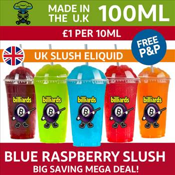 Billiards Slush BLUE RASPBERRY1.png by Trip Voltage