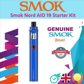 smok aio 19 blue.png by Trip Voltage