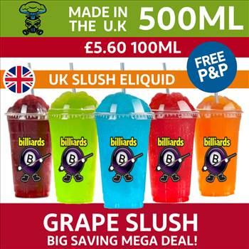 1 Billiards Slush Grape1.png by Trip Voltage