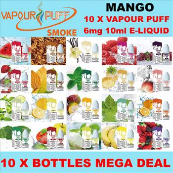 VAPOUR PUFF 6MGRED MANGO.png by Trip Voltage