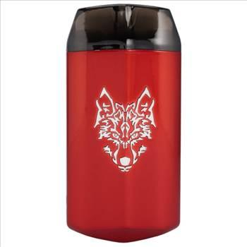snow sigelei-snowwolf-exilis-red-800x800.jpg by Trip Voltage