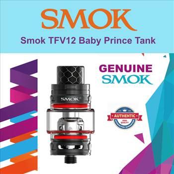 smok baby prince rblack.png by Trip Voltage