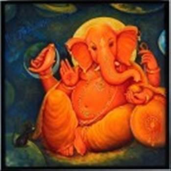 pg-_382_deepak_sharma_ganeshji_series-6_1.jpg by mapassion