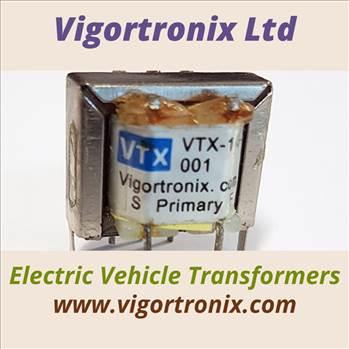 Electric Vehicle Transformers.gif by Vigortronixltd