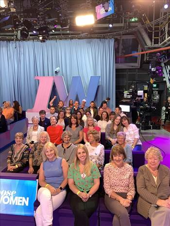 Loose Women Auidence pic 2.jpg by Mo