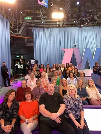 Loose Women auidence pic 1.jpg by Mo