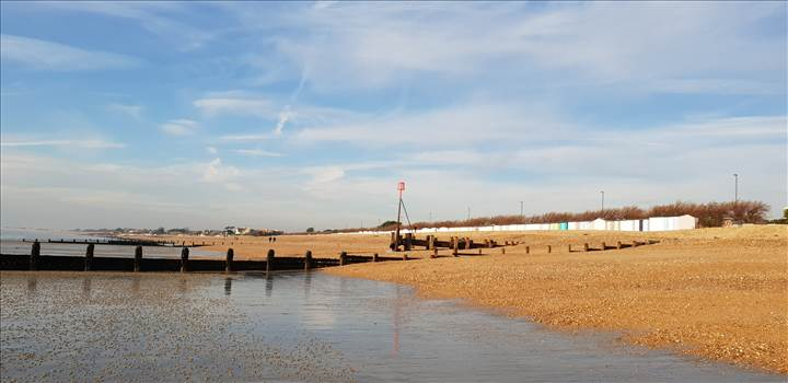 Bognor Aldwich beach6 Dec 2018.jpg -