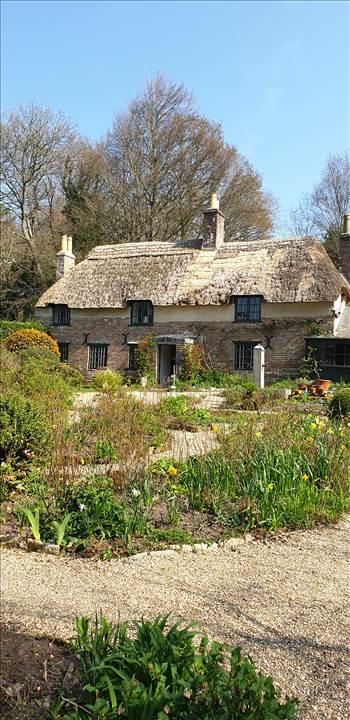 Weymouth Thomas Hardys Cottage  Apr Mar 2019.jpg -