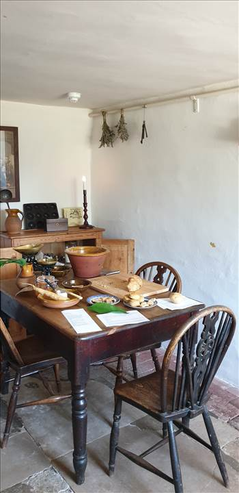 Weymouth Thomas Hardys Cottage Kitchen MAr Apr 2019.jpg -