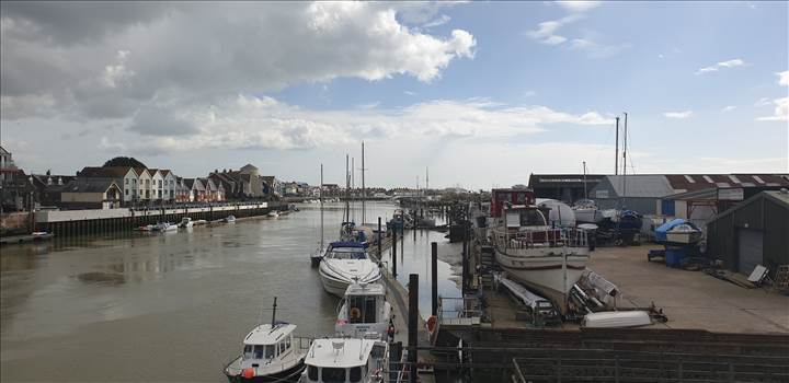 Littlehampton River Adur 18 Mar 2019.jpg -