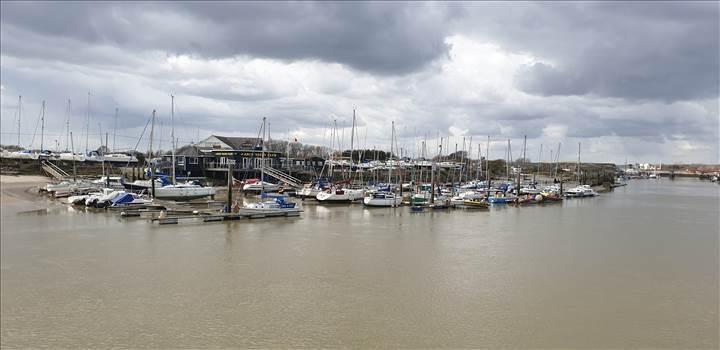 Littlehampton Yachts 2 18 Mar 2019.jpg by Mo