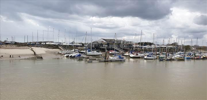 Littlehampton Yachts 18 Mar 2018.jpg by Mo