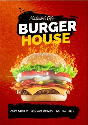 burgerposterdesign.png by mackenzieh