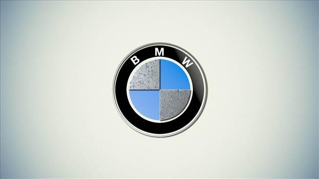 BMWLogo.png by mackenzieh