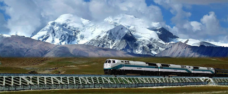 Tibet Train Tour - Tibet Shambhala Adventure Tibet Shambhala Adventure specializes in Tibet train tours which lets you enjoy the Tibetan culture along with the stunning landscapes.  https://www.shambhala-adventure.com/package_activity/train-tour/ by tibetshambhalaadventure