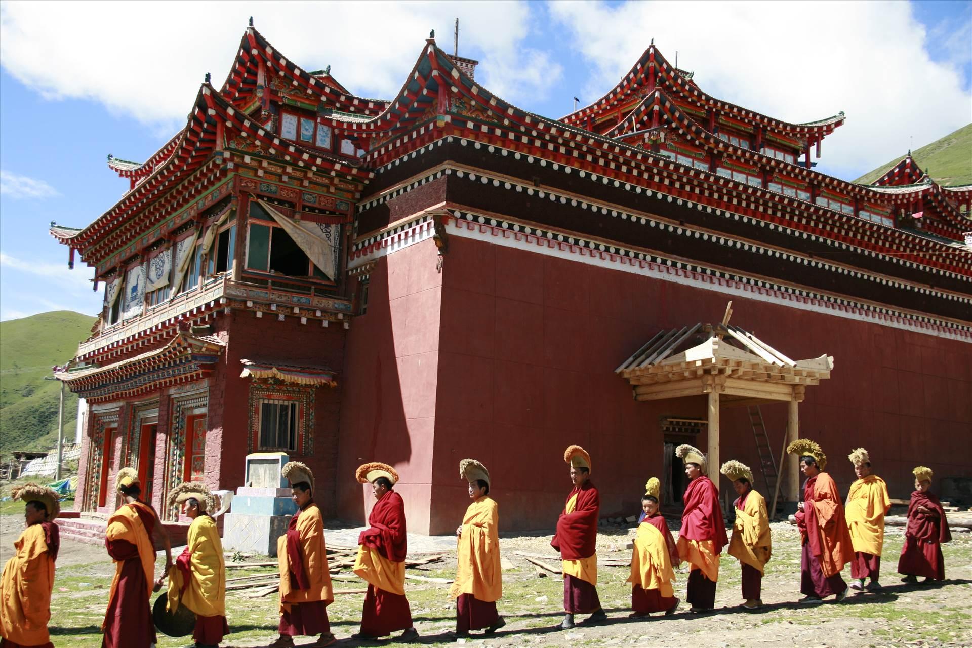 Tibet Festival Tours - Tibet Shambhala Adventure Explore the most authentic Tibetan culture & festivals including the Tibetan New Year, Shoton Festival in Lhasa and Saga Dawa festival in Kailash with Tibet Shambhala Adventure.  https://www.shambhala-adventure.com/package_activity/festival-tour/ by tibetshambhalaadventure
