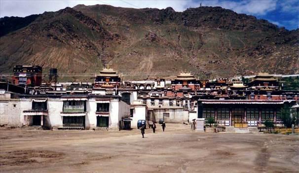 Tibet Culture Tour - Tibet Shambhala Adventure by tibetshambhalaadventure