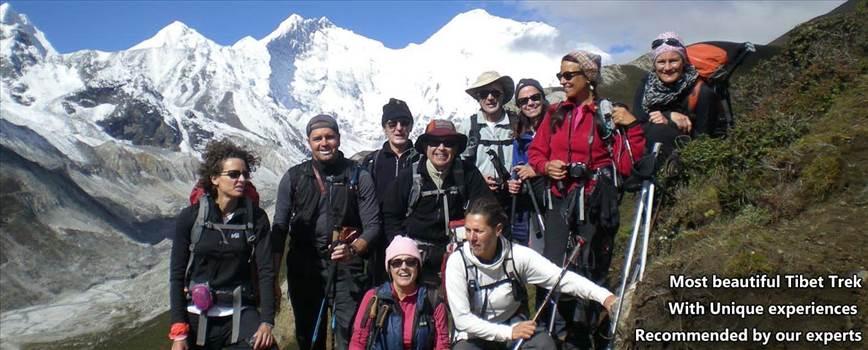 Tibet Trekking Tours - Tibet Shambhala Adventure by tibetshambhalaadventure