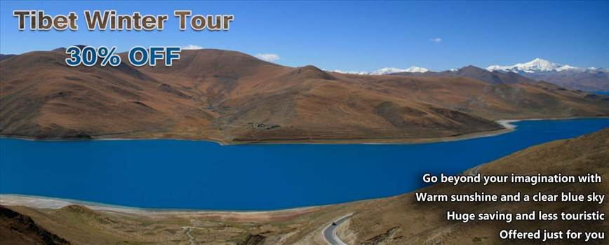 Tibet Winter Tour - Tibet Shambhala Adventure by tibetshambhalaadventure