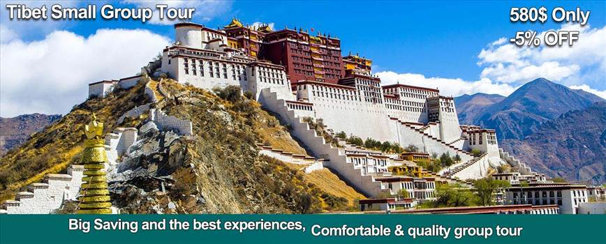 Tibet Small Group Tours - Tibet Shambhala Adventure by tibetshambhalaadventure