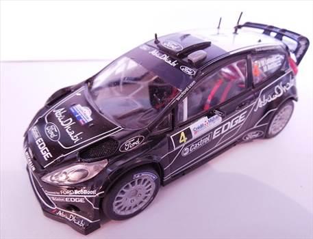 FIESTA WRC.JPG by Steve Finch