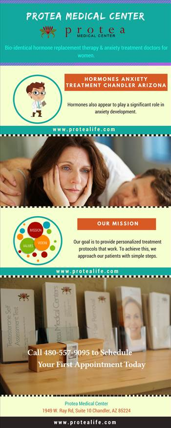 Hormones Anxiety Treatment Chandler Arizona.png by Protealife