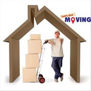 Professional Movers Toronto by letsgetmovingcanada