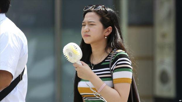 34454668-E130-477F-A633-34C79D35BCDD_w1023_r1_s.jpg - رکورد جدید گرما در شرق آسیا؛ ده ها نفر در ژاپن و کره جنوبی جان باختند