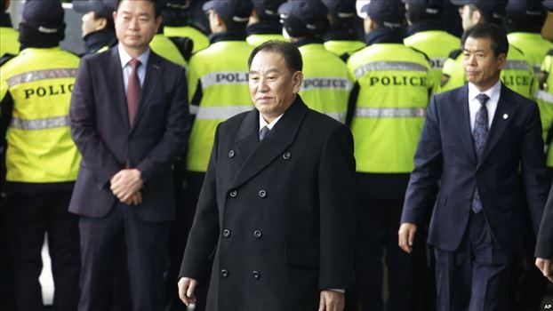 801EC278-9A76-4A6B-9805-0DEF91D14E8D_cx0_cy9_cw0_w1023_r1_s.jpg - مقام ارشد کره شمالی که به آمریکا میآید کیست؛ رئیس سابق اطلاعاتی و مورد اعتماد رهبر کره شمالی
