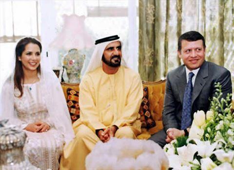 134446_495.jpeg - خواهر عبدالله دوم پادشاه اردن و همسر حاکم امارات