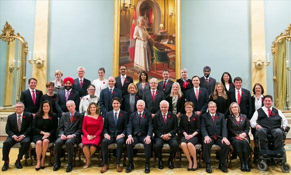 520350_835.jpg - نصف وزیران کانادا زن هستند