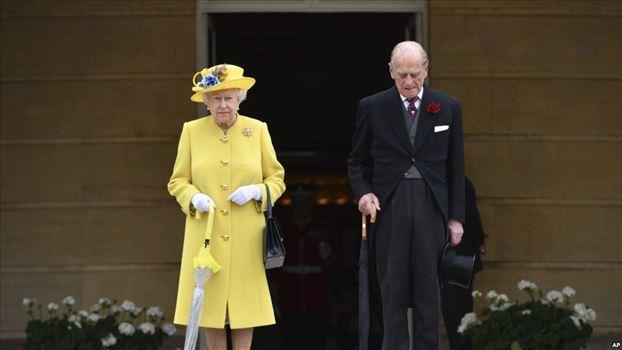 65529852-9562-457D-A202-51C8C59B0490_w1023_r1_s.jpg - ملکه بریتانیا و همسرش هفتادمین سالگرد ازدواج خود را جشن می گیرند
