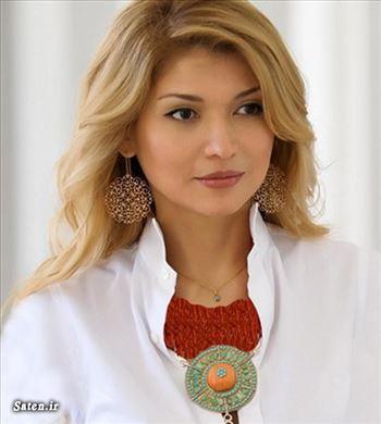Gulnara-Karimova1.jpg - رئیس جمهور ازبکستان