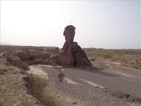 سنگ رستم by mohsen dehbashi