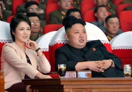 96-06-c06-734.jpg - خانواده مرموز رهبر کره شمالی + عکس