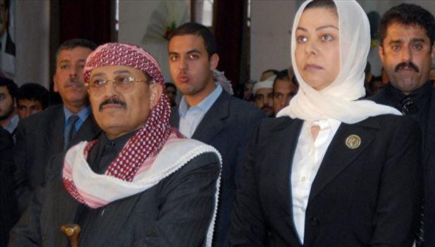n00099672-b.jpg - جمهور - واکنش دختر صدام به کشته شدن علی عبدالله