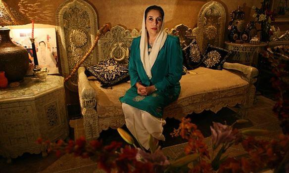 IMG20071830.jpg - جام نیوز :: JamNews - مادر ایرانی «بینظیر بوت