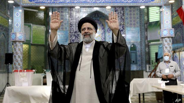 APTOPIX Iran Elections by mohsen dehbashi
