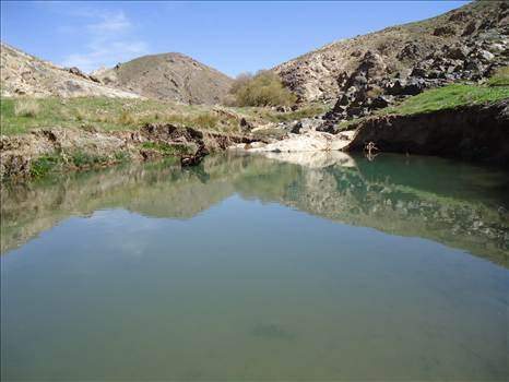 سیاه دره by mohsen dehbashi