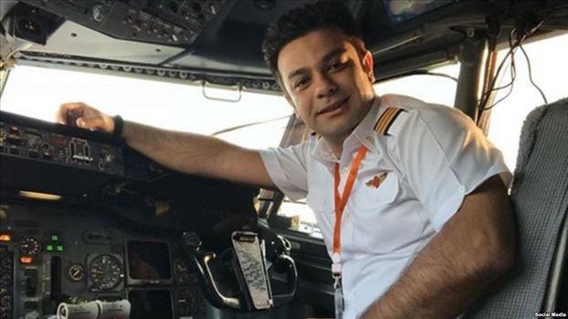 401BC637-38B3-4486-B592-92AF9730738D_cx0_cy2_cw0_w1023_r1_s.jpg - یک خلبان منتقد به امنیت پروازها در ایران بازداشت شد
