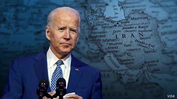 Biden-Iran-Blue.jpg by mohsen dehbashi