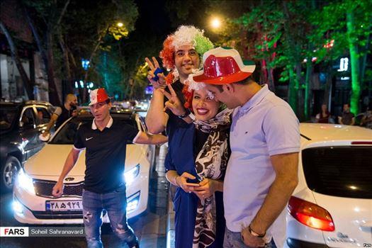 15B2D248-CE22-4AFA-9958-5499C7B68098_w1023_s_s.jpg - شادی مردم پس از صعود ایران به جام جهانی روسیه