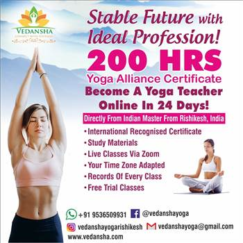 200 Hour Yoga Teacher Training in Varkala Kerala.jpeg by Vedanshayogarishikesh