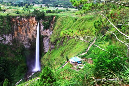 sipiso-piso waterfall.jpg by WPC-53