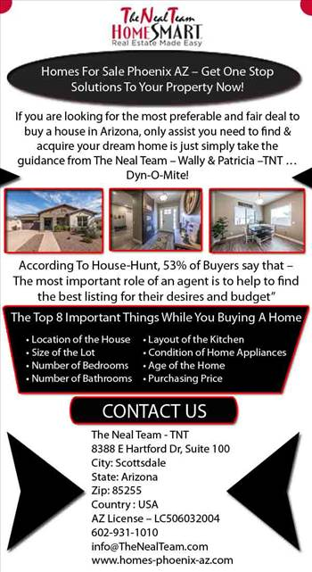 Homes For Sale Phoenix AZ – Get One Stop Solutions To Your Property Now!.jpg by Homesphoenixaz