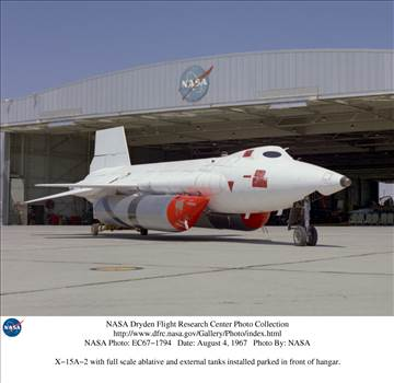 North-American-Aviation-X-15A-2-with-ablative-coating-and-external-tanks.jpg by Pinback