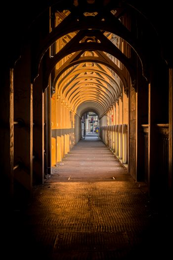 The High Level Bridge - The High Level Bridge is a road and railway bridge spanning the River Tyne between Newcastle upon Tyne and Gateshead. The first passenger train crossed the completed structure on the morning of 15 August 1849.