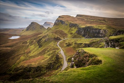 The Quiraing (2) by philreay