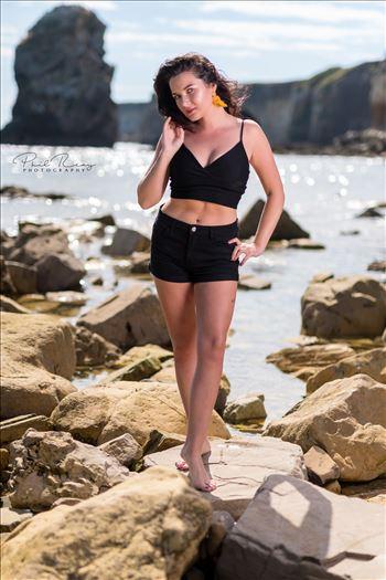 Natasha Christopher 30 by philreay