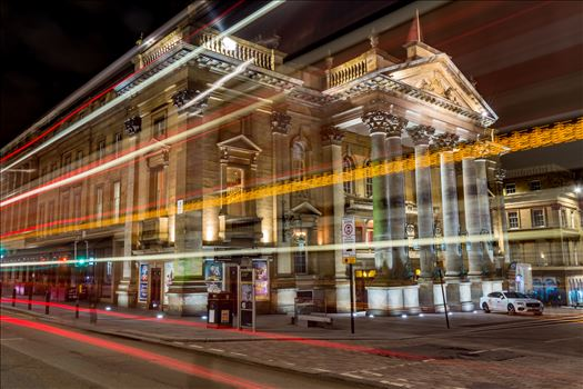 Theatre Royal, Newcastle by philreay